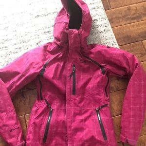 Mountain HardWear Ski Jacket